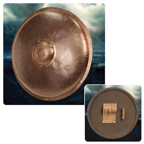 300 Rise of an Empire Shield of Themistokles Prop Replica
