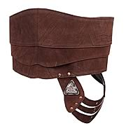Assassin's Creed Altair Leather Belt Replica