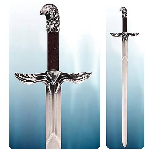 Assassin's Creed Sword of Altair Latex Sword