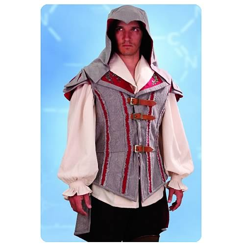 Assassin's Creed Ezio Doublet Replica