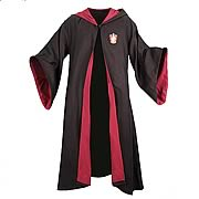 Harry Potter Gryffindor School Robe