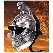 Spartacus: Blood and Sand Spartacus Helmet Prop Replica