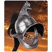 Spartacus: Blood and Sand Crixus Helmet Prop Replica