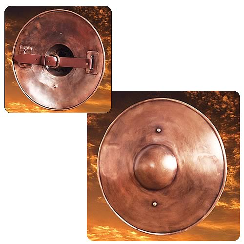 Spartacus: Blood and Sand Pugnum Shield Prop Replica