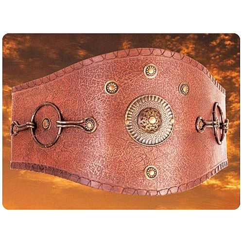 Spartacus: Blood and Sand Spartacus Belt Prop Replica