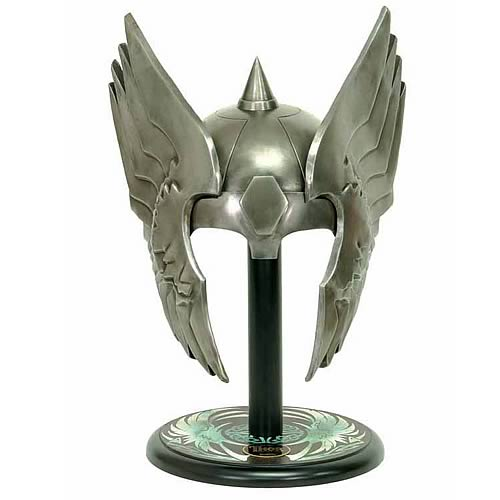 Thor Lord of Asgard Helmet