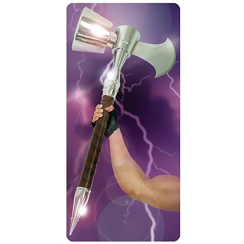 Marvel Thor Hammer Replica