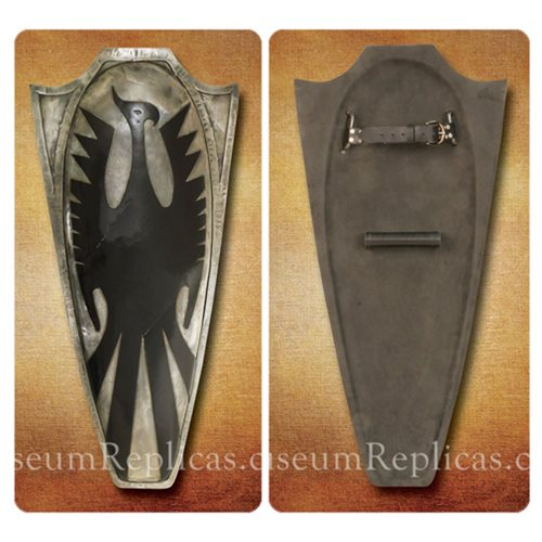 Frank Frazetta Death Dealer Shield Collector's Edition