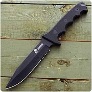 US Marine Corps Recon Fighter Military Knife