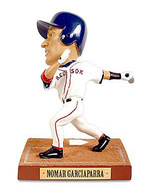 MLB GameBreaker Series 1 Nomar Garciaparra - Boston Red Sox