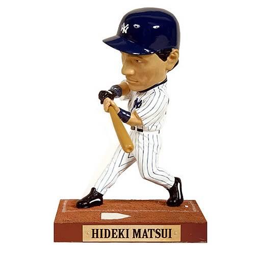 MLB GameBreaker Series 1 Hideki Matsui - New York Yankees