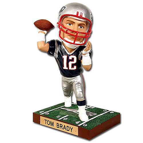 NFL GameBreaker 2 Tom Brady - New England Patriots