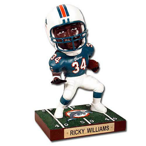 NFL GameBreaker 1 Ricky Williams - Miami Dolphins