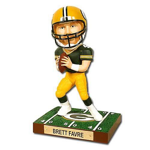NFL GameBreaker 1 Brett Favre - Green Bay Packers