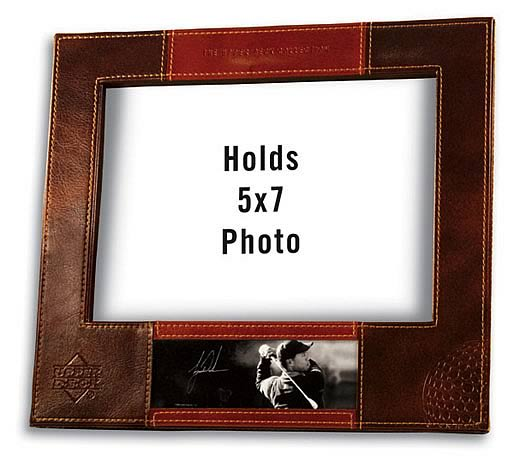 PGA Tiger Woods Collection – 5x7 Picture Frame