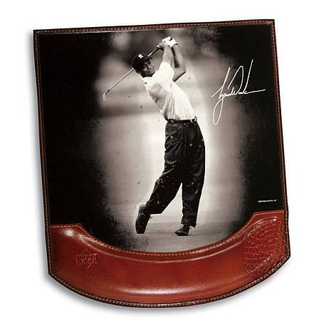 PGA Tiger Woods Collection – Mouse Pad (Square)