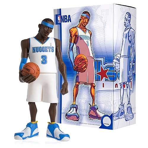 NBA All-Star Allen Iverson Vinyl Figure