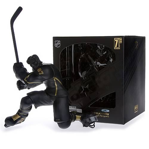 NHL All-Star Sidney Crosby (Black Edition) Vinyl Figure