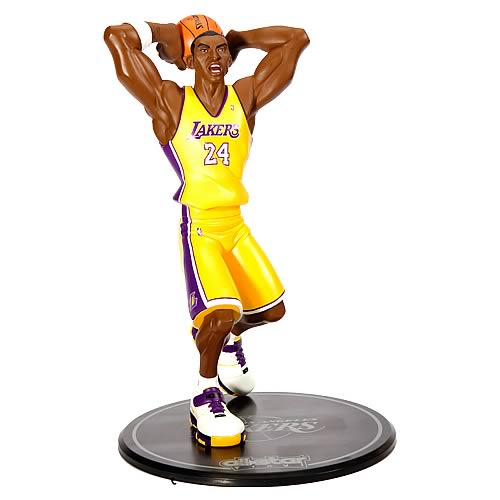 NBA Kobe Bryant Series 1 All-Star Vinyl Statue