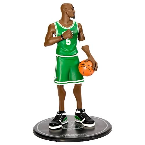 NBA Kevin Garnett Series 1 All-Star Vinyl Statue