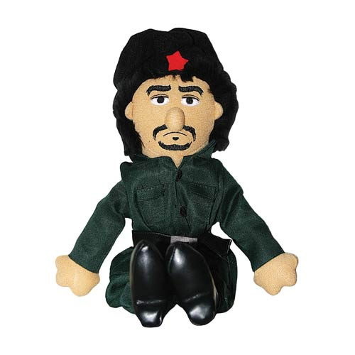 Che Guevara Little Thinker Plush