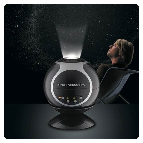 Star Theater Pro Planetarium Projector