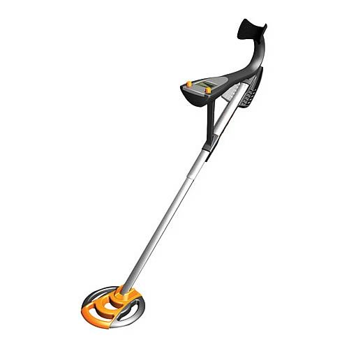 Treasure Seeker Metal Detector