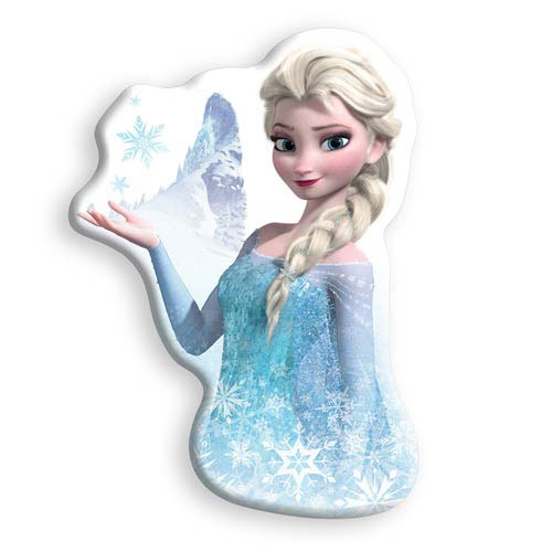 Frozen Elsa the Snow Queen Talking Room Light