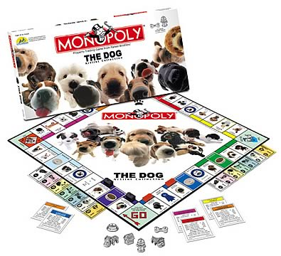 The Dog Monopoly