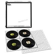The Beatles The White Album 40th Anniversary Puzzle