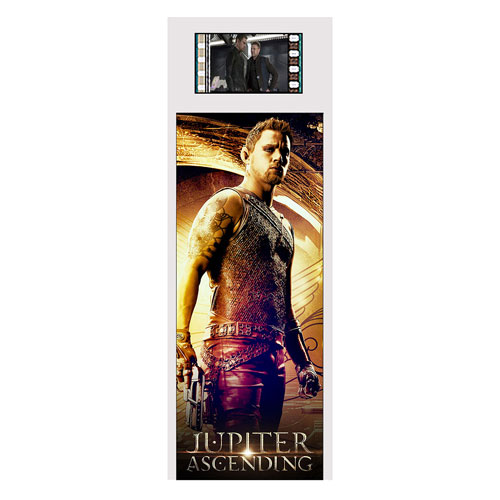Jupiter Ascending Caine Wise Bookmark