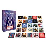 Codenames Marvel Game