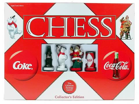 Coca-Cola Chess