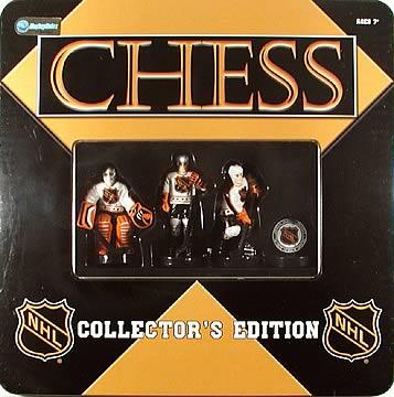 National Hockey League Chess