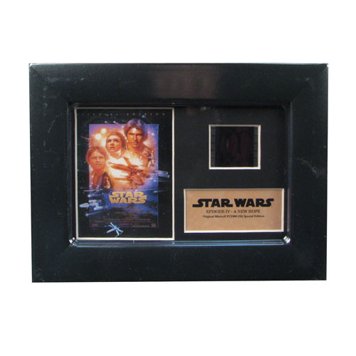 Star Wars A New Hope Mini Cell
