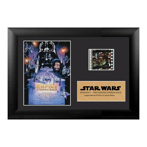 40% Off Star Wars Film Cells