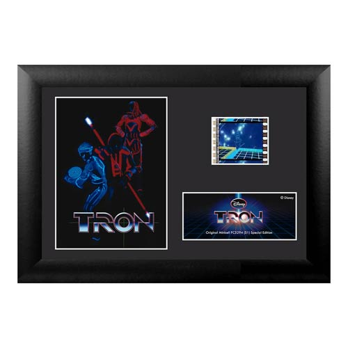 Tron Series 1 Mini Cell