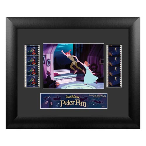 Peter Pan Series 1 Double Film Cell