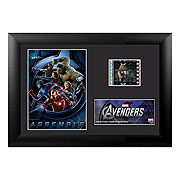 Avengers Movie Special Edition Mini Film Cell