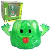 Ghostbusters Slimer Lime Gelatin Funedibles Vinyl Figure