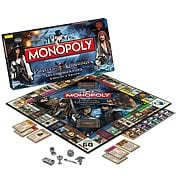 POTC On Stranger Tides Collector's Edition Monopoly