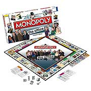 The Office Collector's Edition Monopoly
