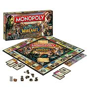 World of Warcraft Collector's Edition Monopoly Board Game