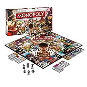 Street Fighter Collector's Edition Monopoly Board Game