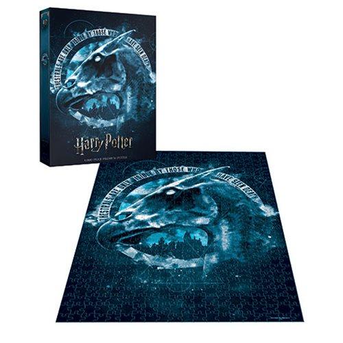 Harry Potter Thestral 1,000-Piece Premium Puzzle