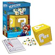Nintendo Super Mario Collector's Edition Yahtzee