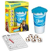 Glee Collector's Edition Yahtzee