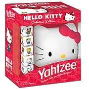Hello Kitty Collector's Edition Yahtzee