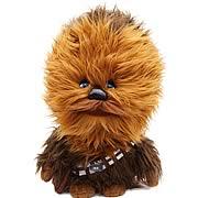 Star Wars Chewbacca 15-Inch Talking Plush