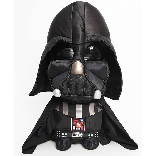 Star Wars Darth Vader 15-Inch Talking Plush
